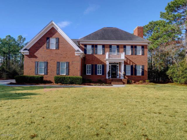 2218 Tattersalls Drive, Wilmington, NC 28403 (MLS #100098551) :: Harrison Dorn Realty