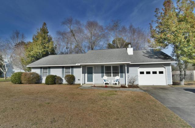 3815 Horseshoe Road, New Bern, NC 28562 (MLS #100098937) :: Century 21 Sweyer & Associates