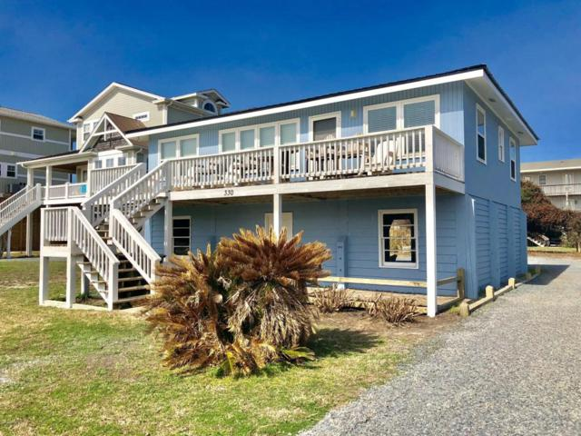 330 Ocean Boulevard W, Holden Beach, NC 28462 (MLS #100098979) :: Courtney Carter Homes