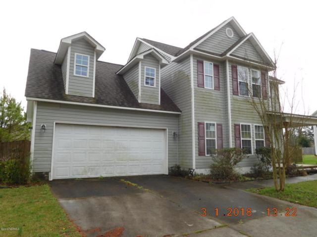 103 Brookhaven Drive, Richlands, NC 28574 (MLS #100099049) :: Courtney Carter Homes