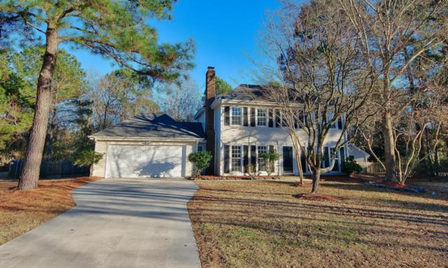 2802 Hobart Drive, Wilmington, NC 28405 (MLS #100099114) :: RE/MAX Essential