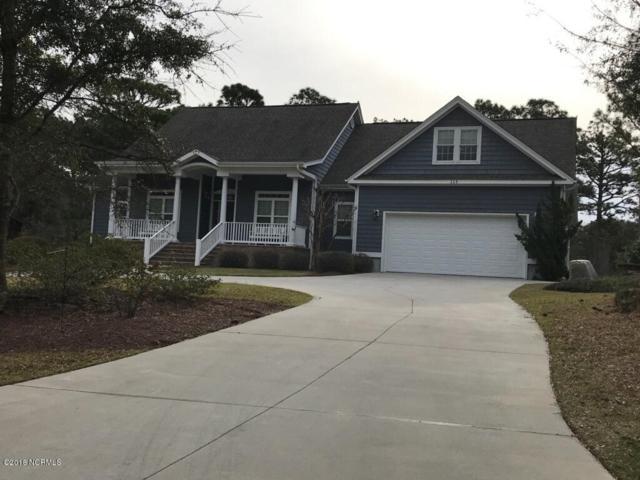 114 Sutton Drive, Cape Carteret, NC 28584 (MLS #100099230) :: Courtney Carter Homes