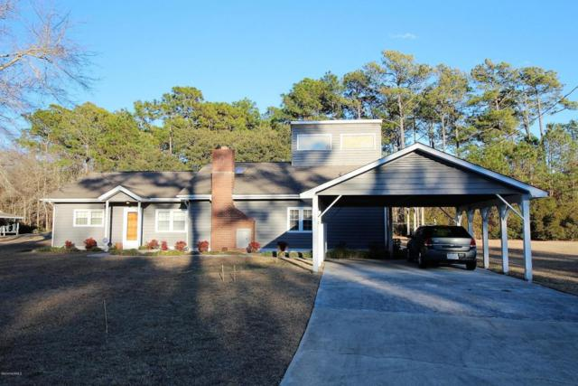 209 Water Oak Drive, Newport, NC 28570 (MLS #100099303) :: RE/MAX Essential