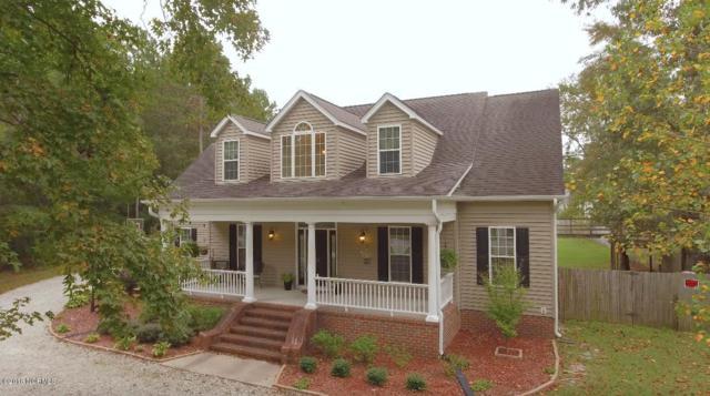 511 Island Creek Road, Rocky Point, NC 28457 (MLS #100099559) :: Century 21 Sweyer & Associates