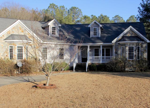 107 Howard Circle, Ernul, NC 28527 (MLS #100099591) :: Coldwell Banker Sea Coast Advantage