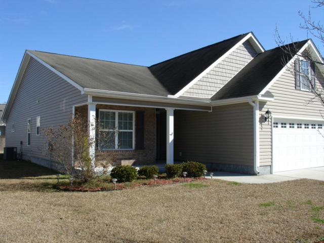 105 Lynden Lane #171, New Bern, NC 28560 (MLS #100099597) :: Berkshire Hathaway HomeServices Prime Properties