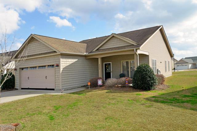 4024 Bluebill Drive, Greenville, NC 27858 (MLS #100099606) :: RE/MAX Essential