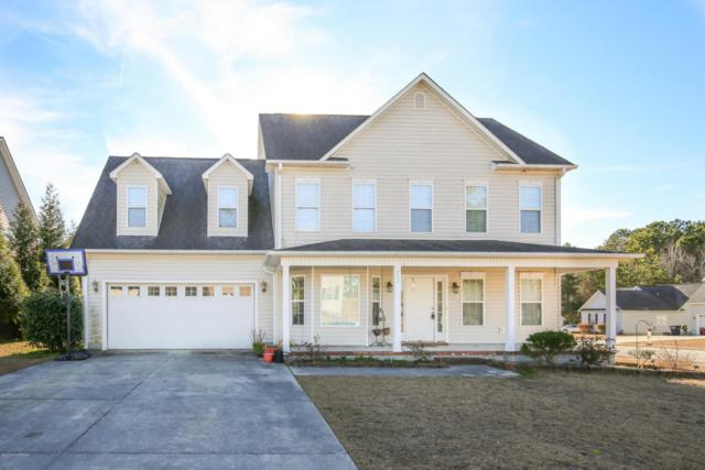 200 Riverbirch Place, Jacksonville, NC 28546 (MLS #100099668) :: Century 21 Sweyer & Associates