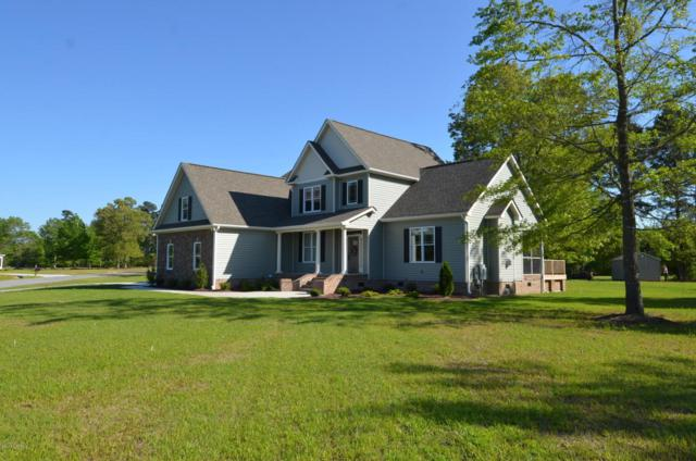 1432 Ivory Drive, Grimesland, NC 27837 (MLS #100099731) :: Century 21 Sweyer & Associates