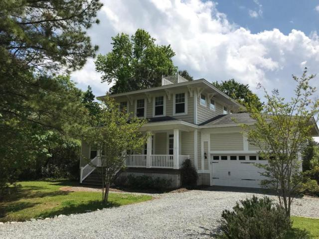 9200 Hart Drive, Oriental, NC 28571 (MLS #100099735) :: The Keith Beatty Team