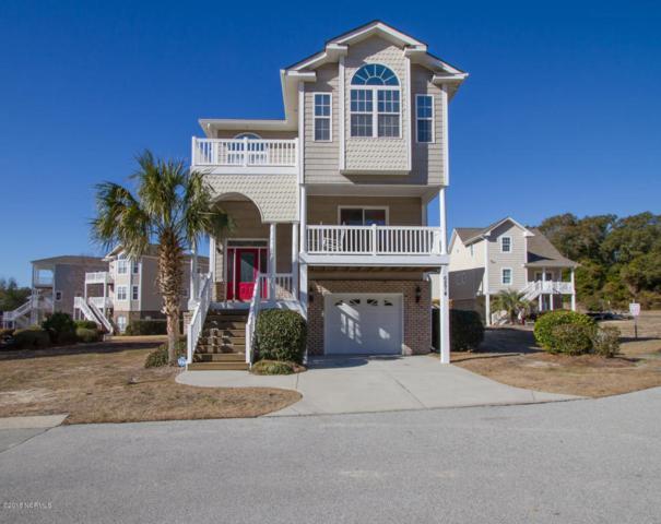 6274 Maritime Way SW, Ocean Isle Beach, NC 28469 (MLS #100099839) :: Vance Young and Associates