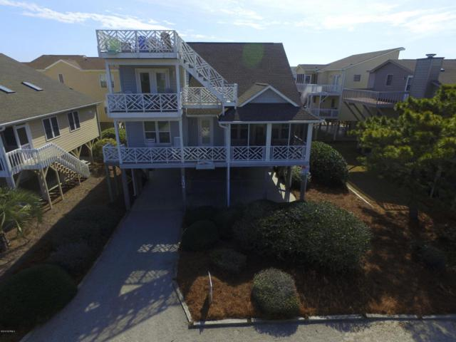 1404 Canal Drive, Sunset Beach, NC 28468 (MLS #100099859) :: RE/MAX Essential