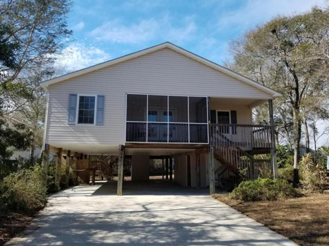 101 SE 8th Street, Oak Island, NC 28465 (MLS #100099879) :: RE/MAX Essential