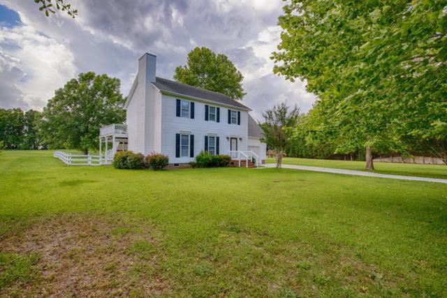 121 Gemstone Drive, Sneads Ferry, NC 28460 (MLS #100099929) :: Century 21 Sweyer & Associates