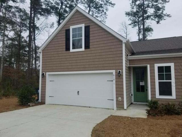 610 Cambeck Drive SE #1, Leland, NC 28451 (MLS #100099935) :: RE/MAX Essential