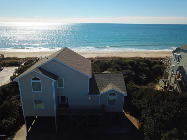 703 Salter Path Road, Indian Beach, NC 28512 (MLS #100099971) :: Coldwell Banker Sea Coast Advantage