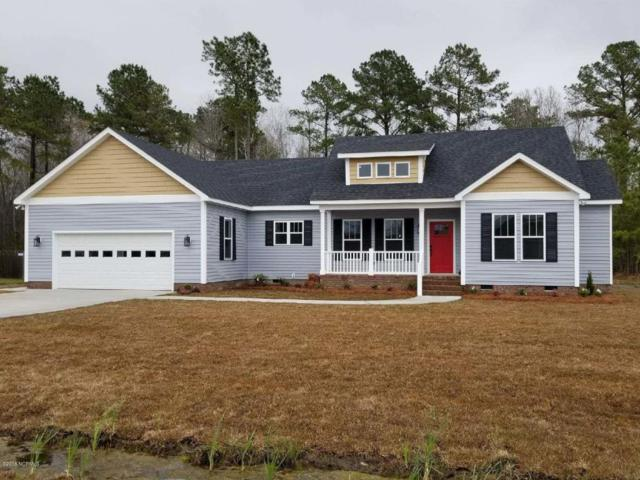 174 Laura Drive, New Bern, NC 28562 (MLS #100099990) :: Terri Alphin Smith & Co.