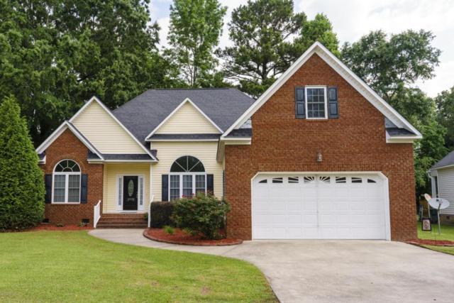 1029 Vicksburg Drive, Winterville, NC 28590 (MLS #100100004) :: RE/MAX Essential