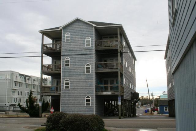 300 Carolina Beach S #200, Carolina Beach, NC 28428 (MLS #100100111) :: David Cummings Real Estate Team