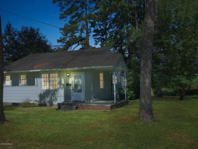 502 Sherwood Road, Jacksonville, NC 28540 (MLS #100100129) :: Coldwell Banker Sea Coast Advantage