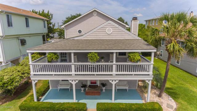213 N Channel Drive N, Wrightsville Beach, NC 28480 (MLS #100100168) :: RE/MAX Essential