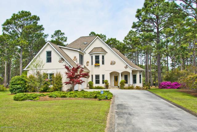 120 Fairway Lane, Cape Carteret, NC 28584 (MLS #100100255) :: The Keith Beatty Team