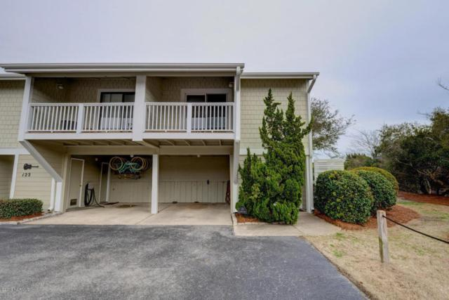 124 Captains Court, Wrightsville Beach, NC 28480 (MLS #100100631) :: RE/MAX Essential