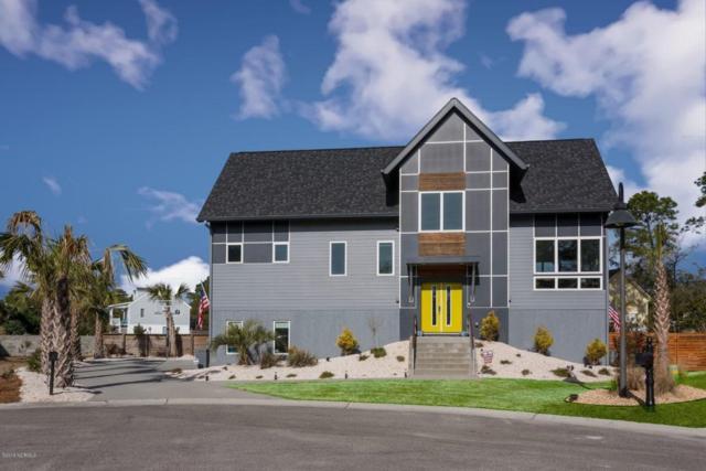 1031 Bennet Lane, Carolina Beach, NC 28428 (MLS #100100709) :: RE/MAX Essential