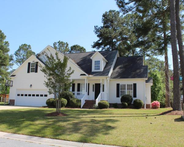 4128 River Chase Drive, Greenville, NC 27858 (MLS #100100729) :: The Keith Beatty Team