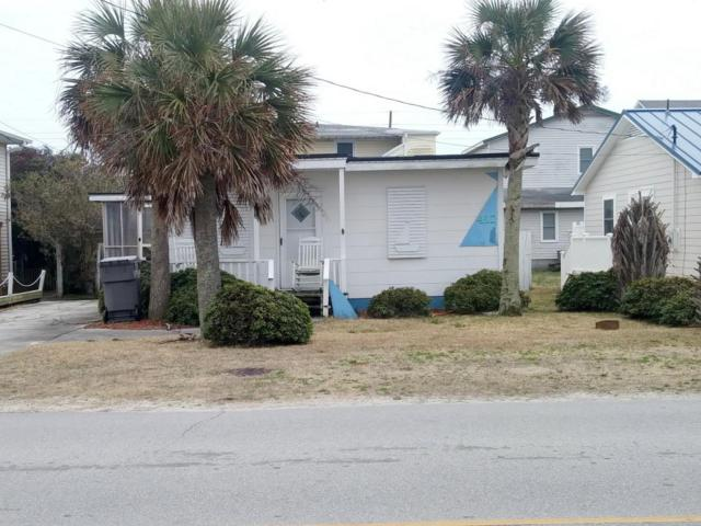 412 N Topsail Drive, Surf City, NC 28445 (MLS #100100854) :: RE/MAX Essential