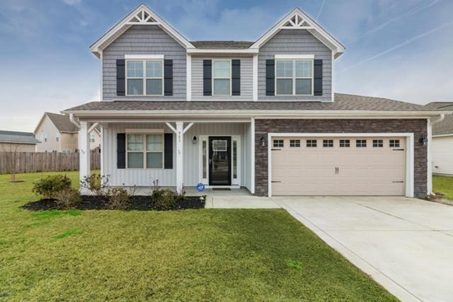 903 Roswell Lane, Jacksonville, NC 28546 (MLS #100100907) :: The Keith Beatty Team