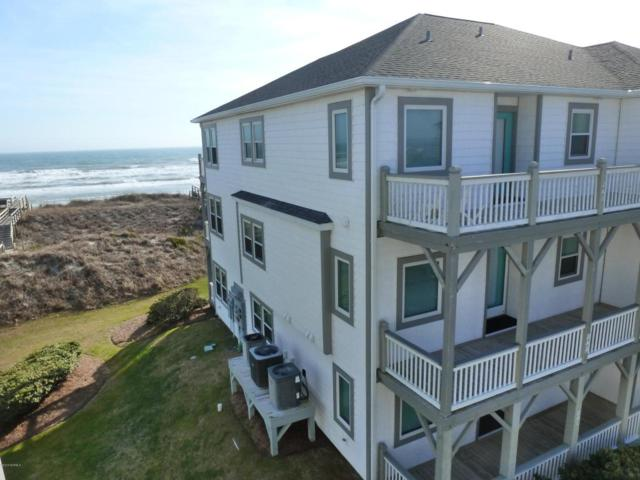 2911 Pointe W Drive A3, Emerald Isle, NC 28594 (MLS #100101029) :: Courtney Carter Homes