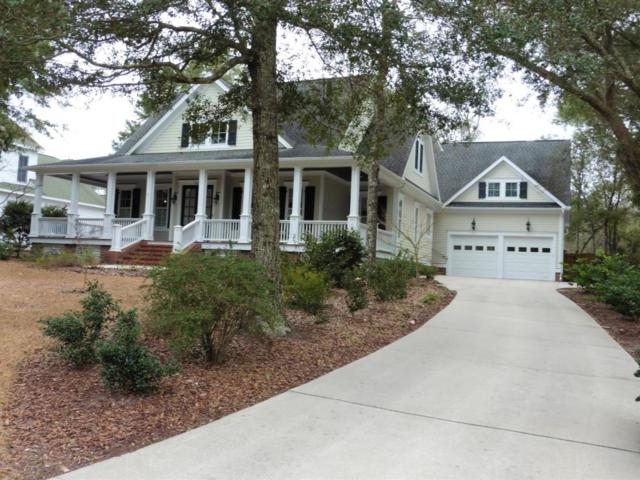 5120 Fernwood Drive, Southport, NC 28461 (MLS #100101254) :: The Oceanaire Realty