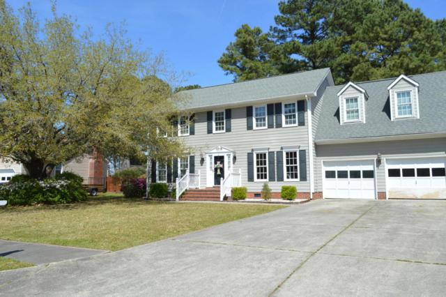 103 Iverleigh Lane, Jacksonville, NC 28540 (MLS #100101280) :: Coldwell Banker Sea Coast Advantage