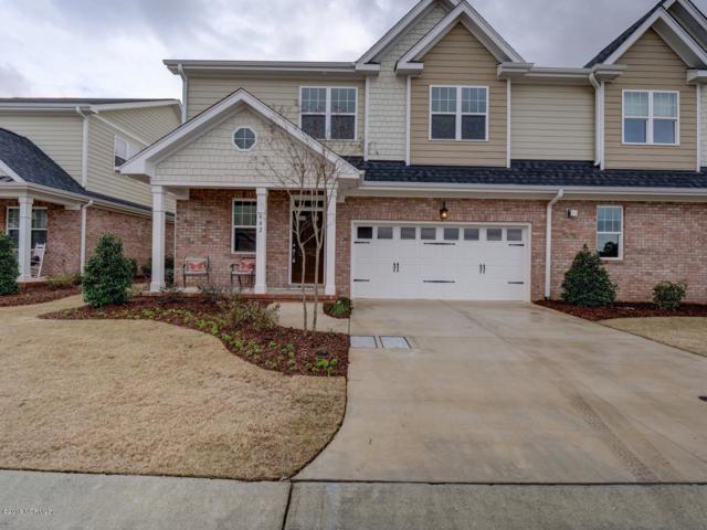 4334 Terrington Drive, Wilmington, NC 28412 (MLS #100101292) :: Century 21 Sweyer & Associates