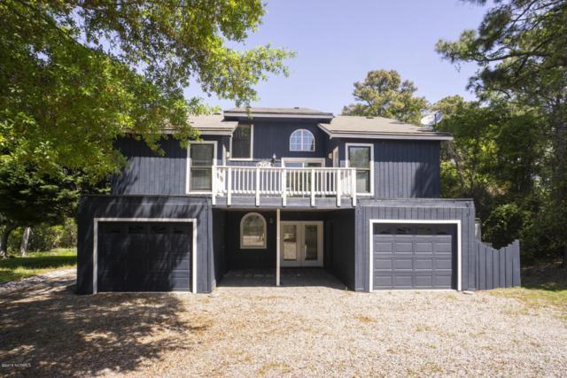 204 Elizabeth Drive, Oak Island, NC 28465 (MLS #100101331) :: Coldwell Banker Sea Coast Advantage
