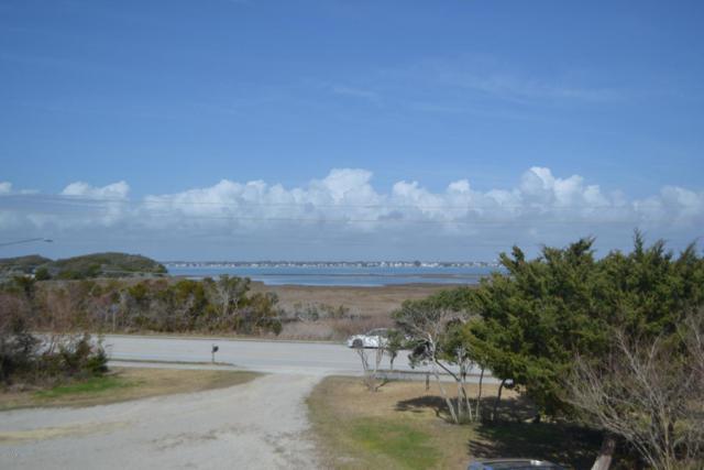 1120 E Fort Macon Road, Atlantic Beach, NC 28512 (MLS #100101484) :: The Oceanaire Realty