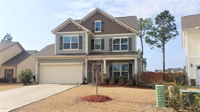 118 Porch Swing Way, Holly Ridge, NC 28445 (MLS #100101545) :: Harrison Dorn Realty