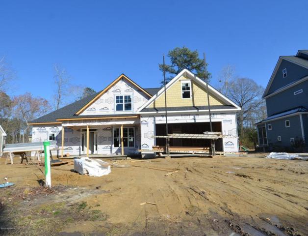 3521 Devereux Lane, Greenville, NC 27834 (MLS #100101551) :: Century 21 Sweyer & Associates