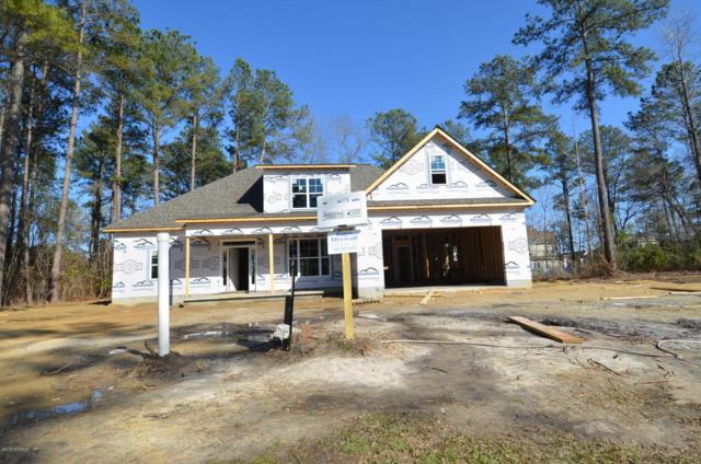 3505 Devereux Lane, Greenville, NC 27834 (MLS #100101567) :: Century 21 Sweyer & Associates