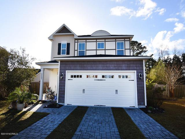 6405 New Hope Place, Wilmington, NC 28409 (MLS #100101718) :: RE/MAX Essential