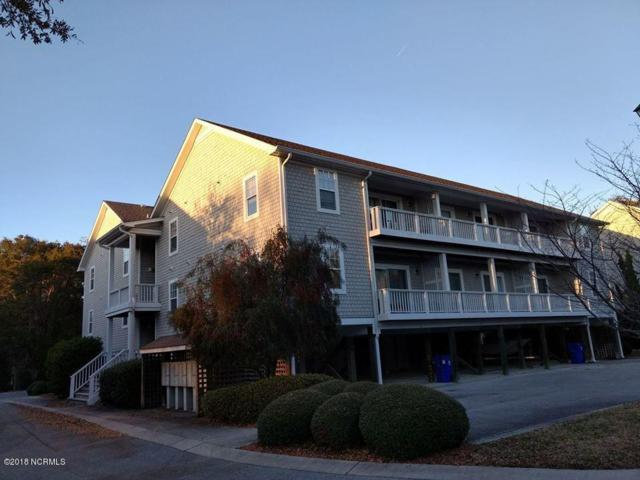 608 W Brown Street A, Southport, NC 28461 (MLS #100101719) :: David Cummings Real Estate Team
