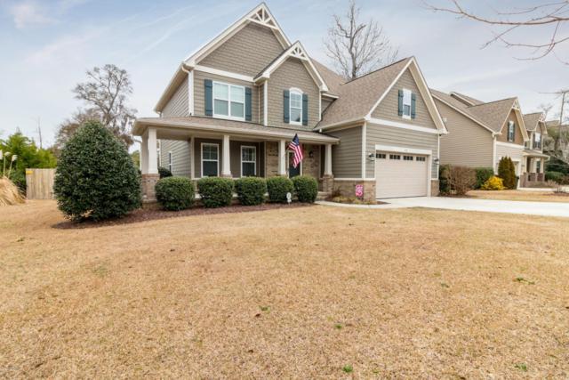 128 Little Bay Drive, Cedar Point, NC 28584 (MLS #100101824) :: Courtney Carter Homes