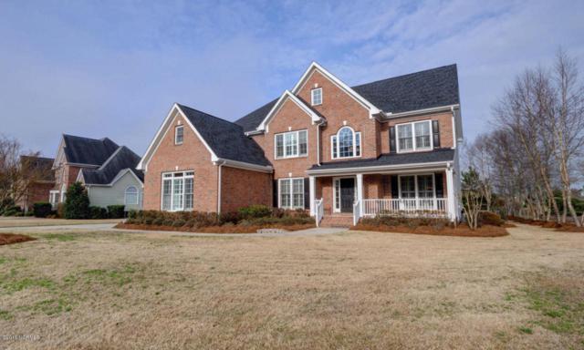 8539 Reisling Avenue, Wilmington, NC 28411 (MLS #100101953) :: Harrison Dorn Realty
