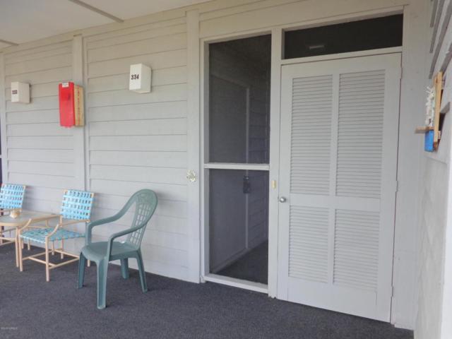 2111 W Fort Macon Road #334, Atlantic Beach, NC 28512 (MLS #100101961) :: Courtney Carter Homes