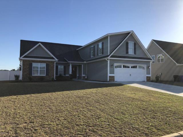 465 Castleford Drive, Winterville, NC 28590 (MLS #100101979) :: Harrison Dorn Realty