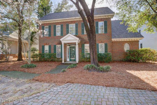 1927 Hallmark Lane, Wilmington, NC 28405 (MLS #100102008) :: David Cummings Real Estate Team