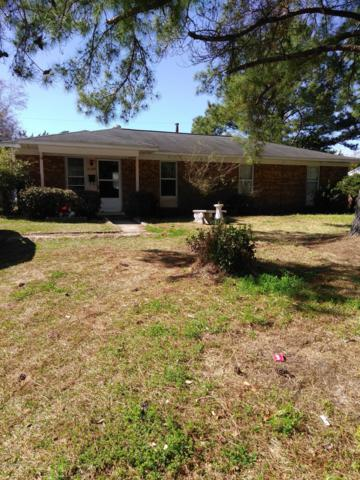 1105 N 30th Street, Wilmington, NC 28405 (MLS #100102183) :: Chesson Real Estate Group