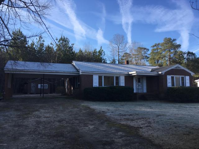 249 E Halifax Street, Littleton, NC 27850 (MLS #100102197) :: Courtney Carter Homes