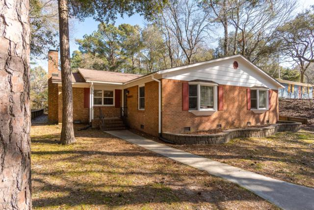 130 Yaupon Road, Pine Knoll Shores, NC 28512 (MLS #100102225) :: Vance Young and Associates